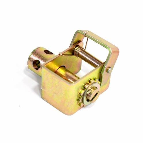 Catraca fixa de amarração de carga