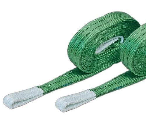 Fabricantes de cintas de elevação de cargas