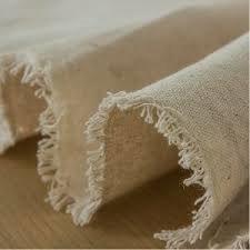 Lonas de algodão