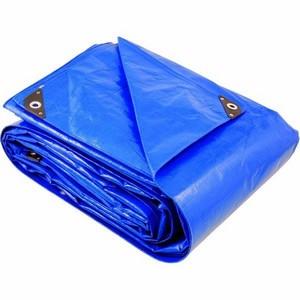Lona leve azul