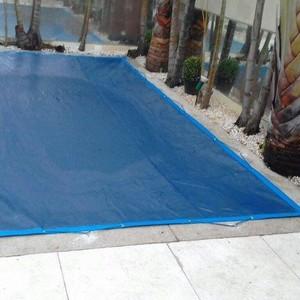 Lona para piscina preço