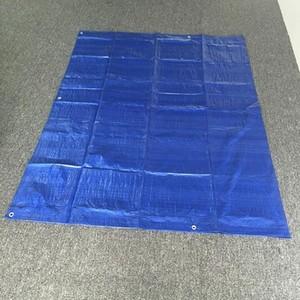 Lona transparente para tenda