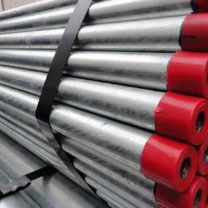 Rede para tubo de aço
