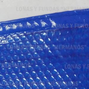 Toldo PVC transparente